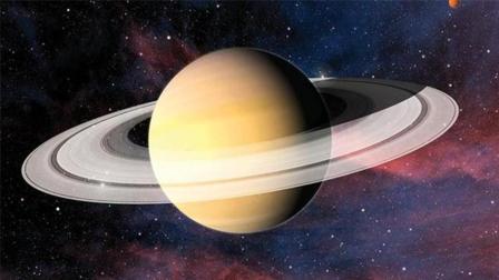 科学探索: 土星每年自产钻石1000吨, 冥王海王比它