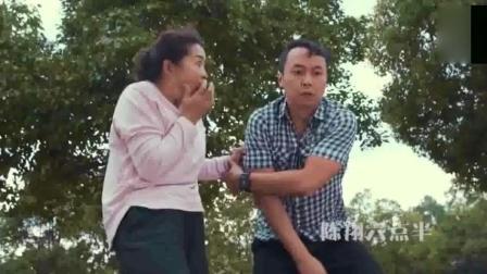 陈翔六点半: 演技我就服陈翔, 碰瓷大妈都被吓跑