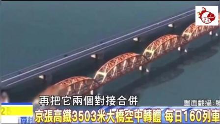 台湾节目: 台湾主持人惊得要跳起来。大陆能让这个超级大国流泪。