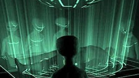 科学家探索人类起源, 所有证据都指向外星人, 到