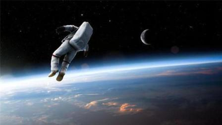科学探索: 将人类尸体放进太空, 它会飘到其它星