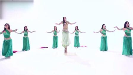 钢管舞肚皮舞凌波微步鼓上舞(一)肚皮舞入门教学
