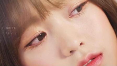 韩国美女歌手金素熙写真拍摄花絮