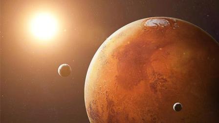 科学探索: 金星将是人类第一个移民星球? 那里条