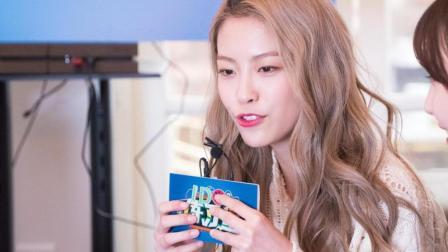 韩国美女唱中文歌, 比毛阿敏、薛之谦翻唱的还好