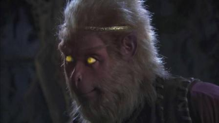 照妖鏡為何無法分辨真假美猴王? 原來六耳獼猴背后有大神撐腰!