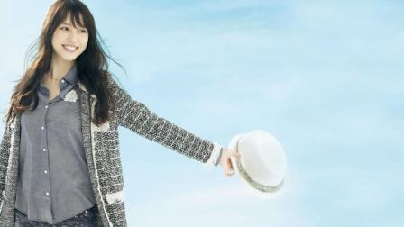 日本人气最高的十大美女排行榜 长泽雅美第三