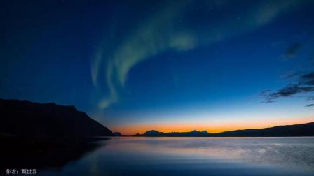 风景独特的挪威, 震撼人心的自然景色, 春夏秋冬