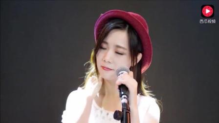 广东美女 翻唱经典歌曲《人生何处不相逢》好听