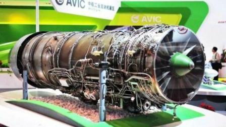 中国涡扇10B批量生产! 从此不受钳制, 可抗衡F22