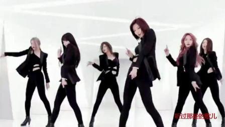 韩国女团跳唱, 美女唱歌好听