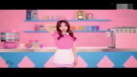 搞笑视频 韩国性感美女热舞《小苹果》美女恶搞