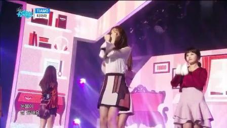 T-ara 韩国美女朴孝敏、咸恩静、朴智妍等现场热