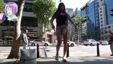 韩国美女 性感热舞 #64 - YouTube