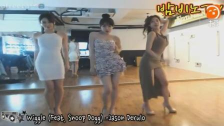 韩国女主播热舞视频 韩国女主播夏娃