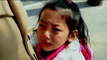 这个小女孩可能是最让家长放心的了, 也太聪明了