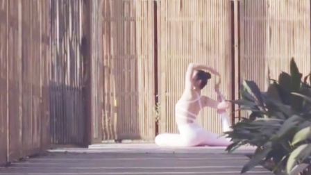卡益瑜伽宣传片 正片【彬济传媒出品】