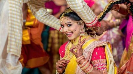 印度奇葩风俗, 男子被强迫结婚, 不从就要挨打