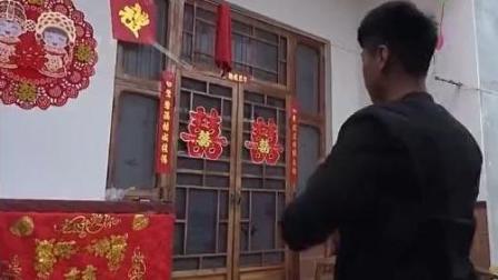 山东菏泽张营镇农村结婚风俗: 这习俗头次见