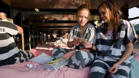 半岛奇闻 世界上最大的女子监狱 每月多达120人怀