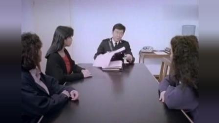 香港影视上最搞笑的恐怖片 每次看都笑到肚子疼