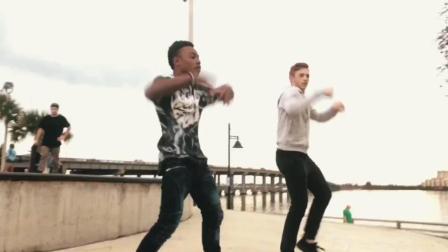 这!就是街舞 第一季 《这!就是街舞》街拍视频