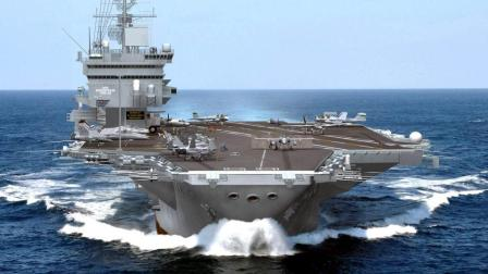 为什么现在没有国家击沉美国航母? 不是不能, 而是不敢