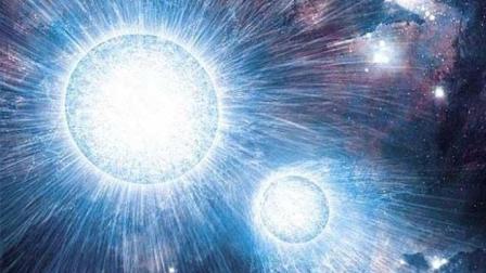 科学探索: 当黑洞遇到中子星, 是强强联手还是你