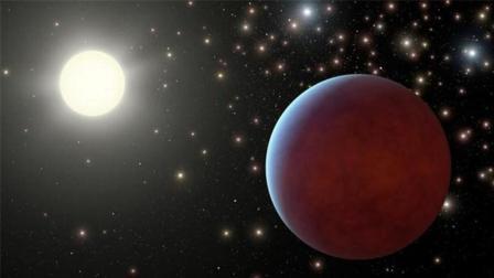 科学探索: 如果火星撞上木星, 木星会发生核聚变