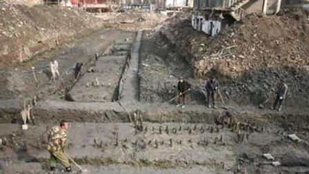云南出现五千年前的恐怖木桩阵, 两次挖掘失败