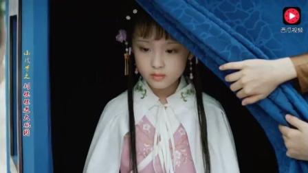 红楼梦: 最符合原著年龄的林黛玉, 灵气胜过陈晓旭