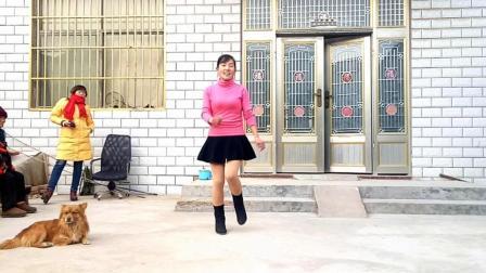 点击观看《32步鬼步舞《花桥流水》玫香广场舞》
