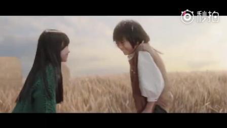 杨幂、张彬彬OPPO甜蜜广告, 很有创意的广告啊,