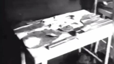 疑似罗斯维尔UFO事件中发现的零件