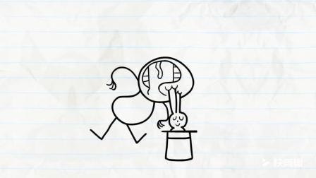 铅笔人搞笑幽默动画25: 巨大的野兔子