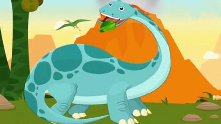 探索侏罗纪公园 恐龙世界 考古学家沙漠挖掘 迷