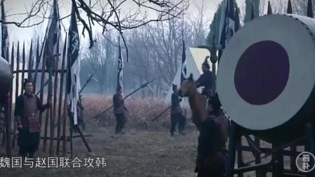 孙膑计杀庞涓, 但其著作的兵法, 却被后世争议