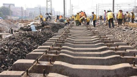 喜大普奔, 甘肅慶陽市即將開建5座新火車站!