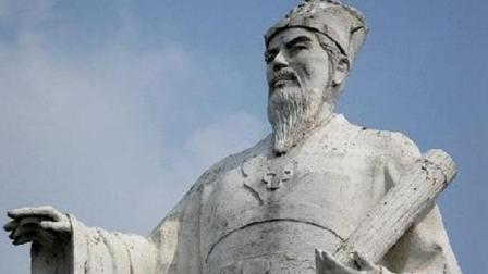 中国历史上第一清官! 打柴度日38岁累死, 死后连