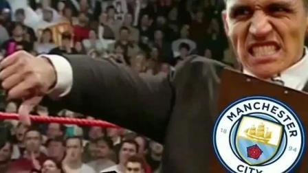 国外恶搞桑切斯转会曼联剧情, WWE