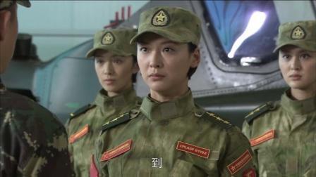 女兵们谱写中国陆军的历史,特种部队的历史!