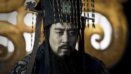 2000多年前摔死自己母亲的儿子堪称中国历史第一