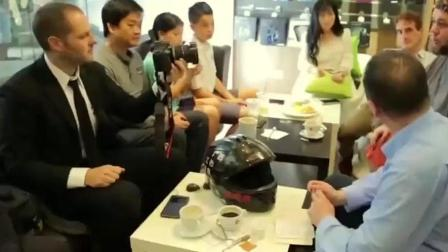 【国外搞笑视频集锦】外国人在中国生活10年是怎