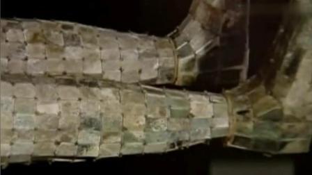古墓挖出一套衣服, 考古专家称全天下没有几个人