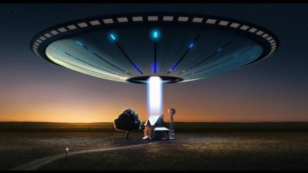 美国51区神秘机构科学家破解UFO运作原理