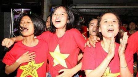 越南队因一场大雪痛失亚洲杯冠军, 却创造历史反