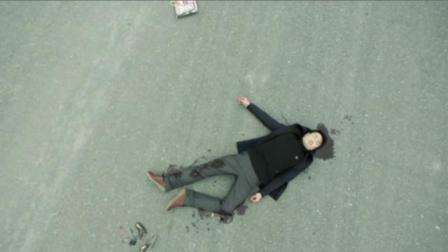 人民的名义:陈海的离奇车祸,引起了侯亮平的