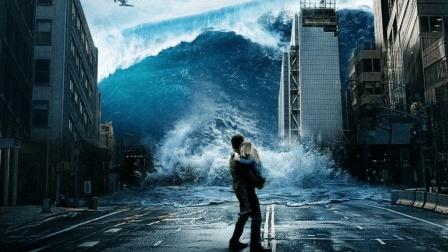 三分钟看完《全球风暴》, 一部美国灾难片, 人类最大的敌人是自己