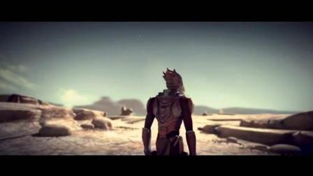 黑暗的一面 猎奇科幻短片 太好看了