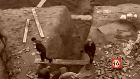 施工现场挖出一堆宝藏 考古专家看后称难以想象